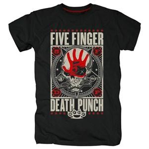 Five finger death punch #5