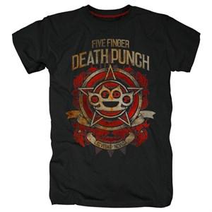 Five finger death punch #22