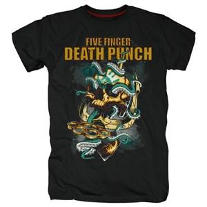 Five finger death punch #28