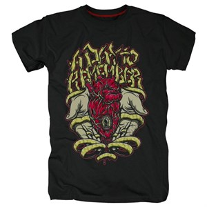 A day to remember #7
