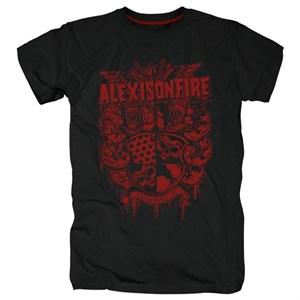 Alexisonfire #1