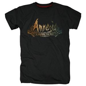 Amnesia #1