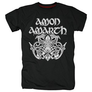 Amon amarth #6