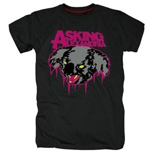 Asking Alexandria #17
