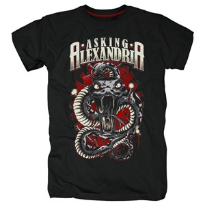 Asking Alexandria #26