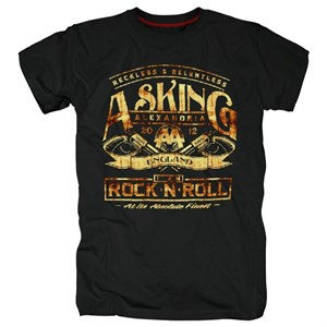Asking Alexandria #27