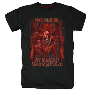 Avenged sevenfold #5