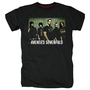Avenged sevenfold #34