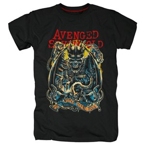 Avenged sevenfold #40
