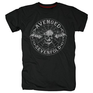Avenged sevenfold #46