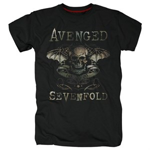 Avenged sevenfold #47