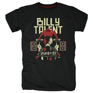 Billy Talent #1