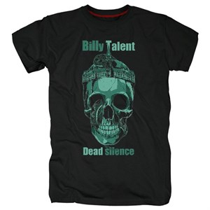 Billy Talent #4