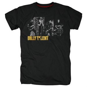 Billy Talent #6