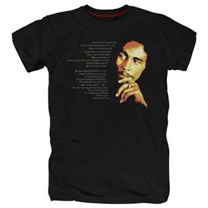 Bob Marley #12