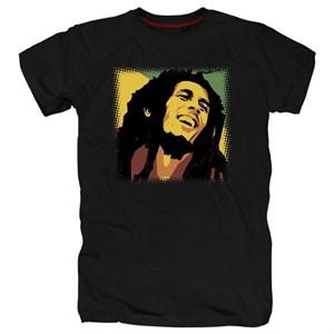Bob Marley #13