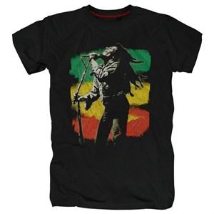 Bob Marley #23