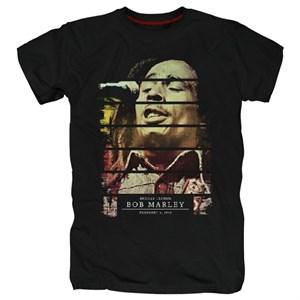 Bob Marley #24