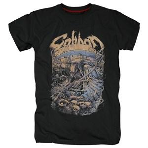 Caliban #7