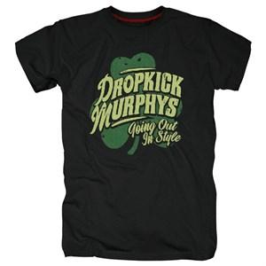 Dropkick murphys #23
