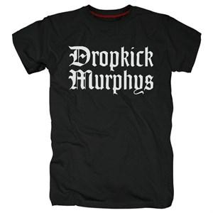 Dropkick murphys #25
