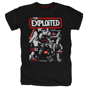 Exploited #5