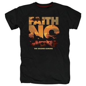 Faith no more #1
