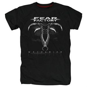 Fear factory #1