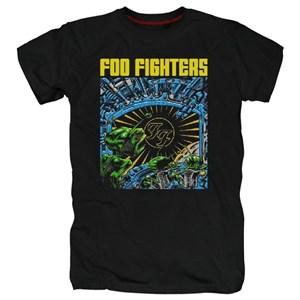 Foo fighters #4