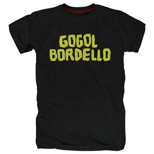 Gogol bordello #8