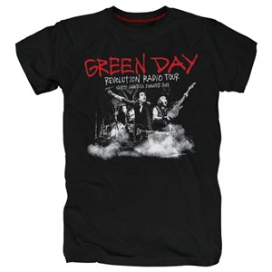Green day #8