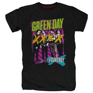 Green day #27