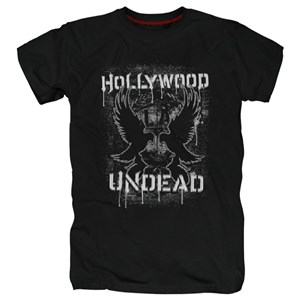 Hollywood undead #7