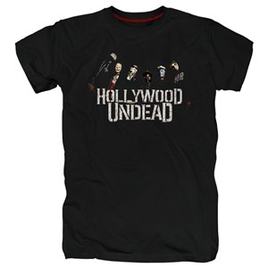 Hollywood undead #11