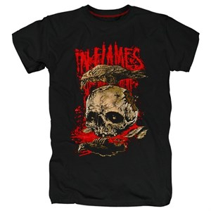 In flames #21