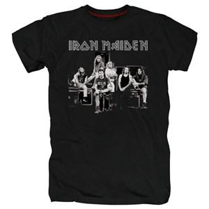 Iron maiden #19