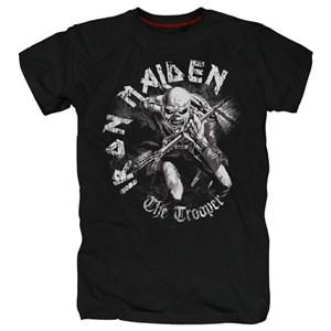 Iron maiden #30