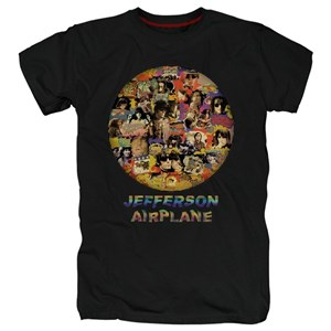 Jafferson airplane #1