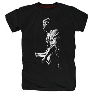Jimi Hendrix #6