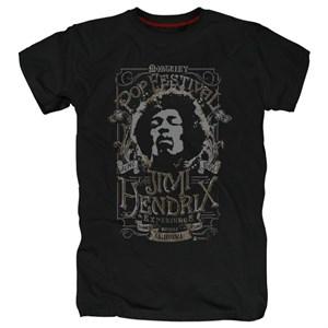 Jimi Hendrix #11