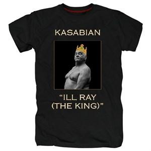 Kasabian #11