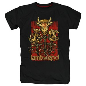 Lamb of god #1