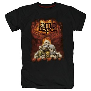 Lamb of god #7