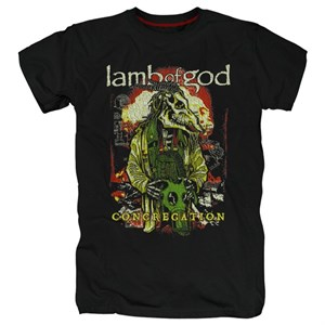 Lamb of god #15