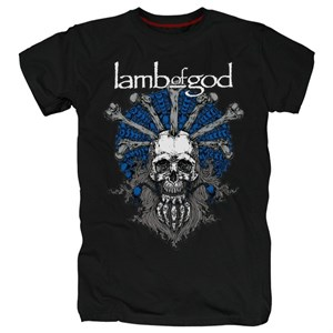 Lamb of god #18
