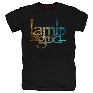 Lamb of god #24