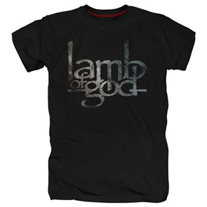 Lamb of god #25