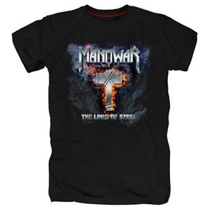 Manowar #4
