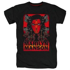 Marilyn manson #10