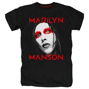 Marilyn manson #13